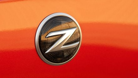 Next Nissan Z car to be previewed with concept at Tokyo show
