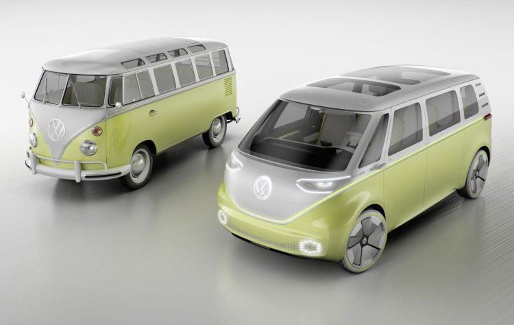 Volkswagen ID Buzz-original
