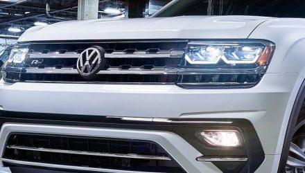 Volkswagen negotiates $4.3b deal with U.S. Justice Department