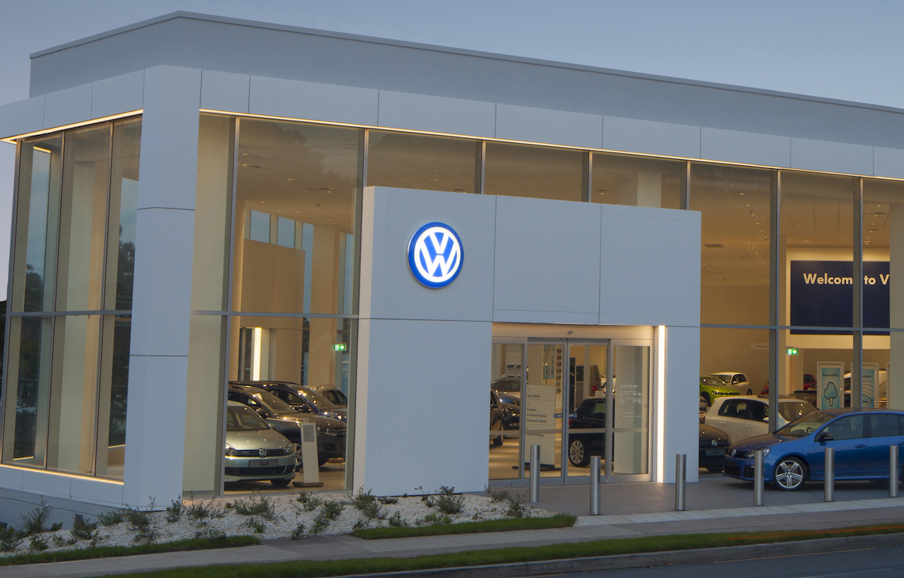 Volkswagen Dieselgate U S Dealership Case Settled In Us 1