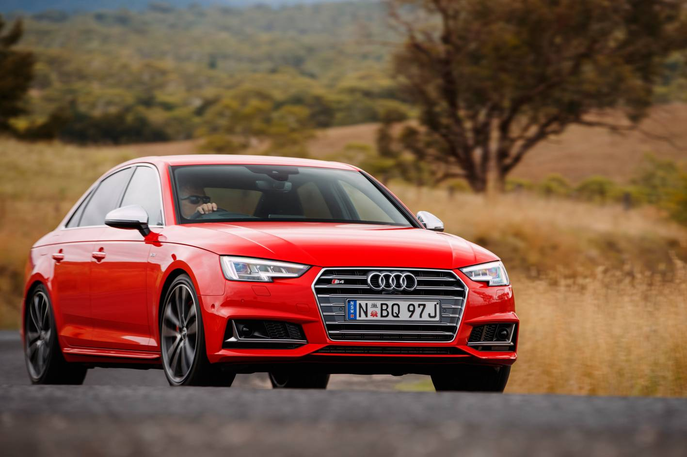 2017 audi s4 now on sale in australia from 99 900 performancedrive. Black Bedroom Furniture Sets. Home Design Ideas