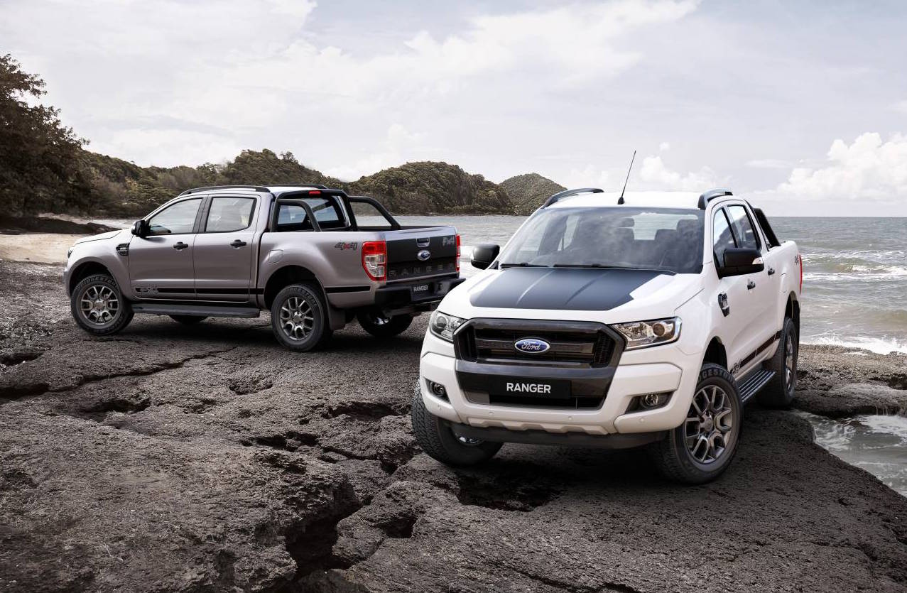 2017 ford ranger fx4 special edition now on sale in. Black Bedroom Furniture Sets. Home Design Ideas