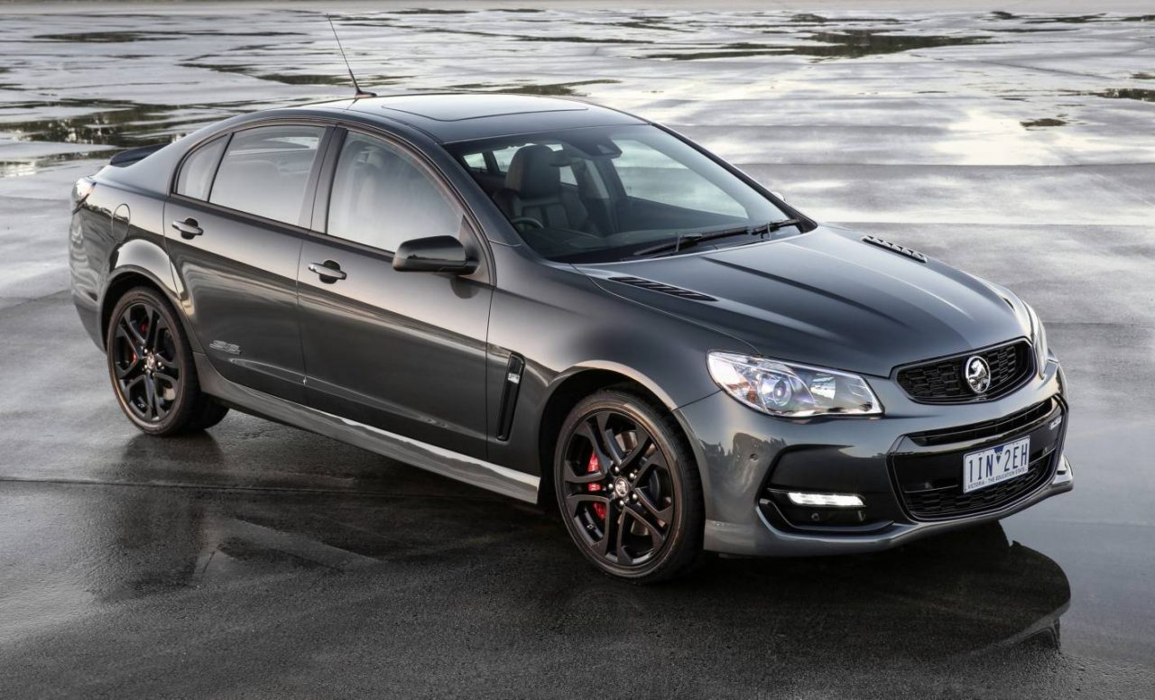 2017 Holden Commodore now on sale, last-ever local model ...