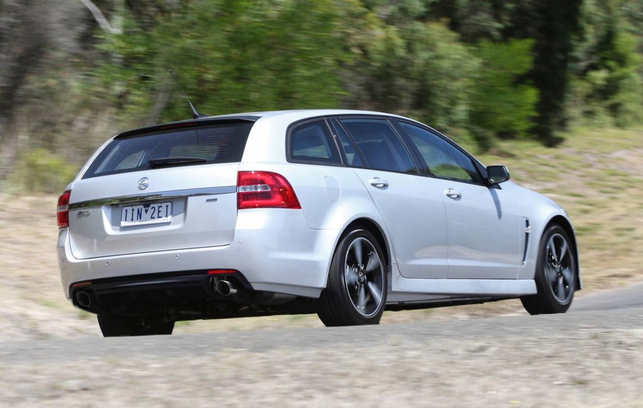 2017 Holden Commodore Now On Sale Last Ever Local Model
