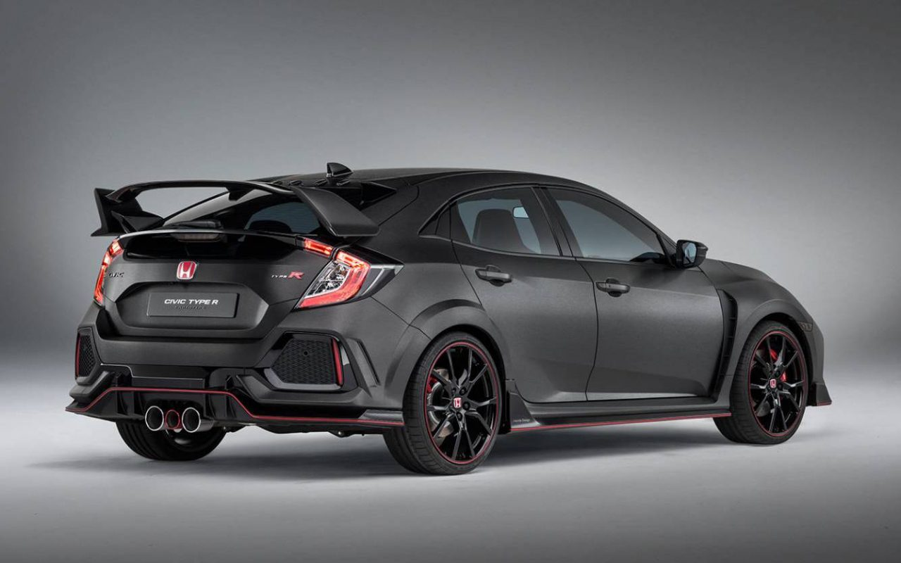 2018 honda urban. plain urban 2017 honda civic type r finally confirmed for geneva debut to 2018 honda urban