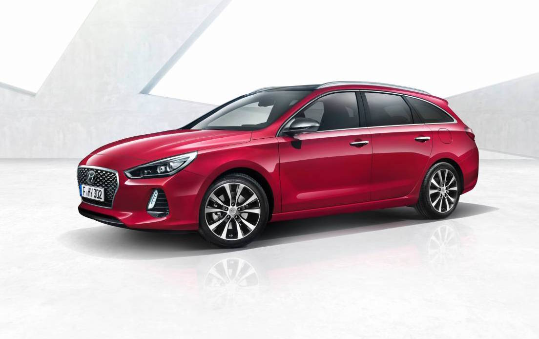 2017 hyundai i30 wagon revealed performancedrive. Black Bedroom Furniture Sets. Home Design Ideas