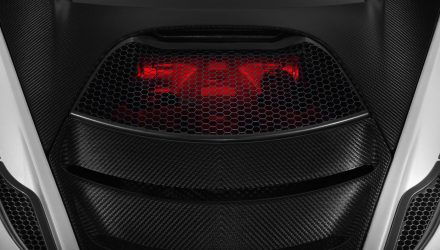Next McLaren Super Series gets new 4.0L twin-turbo V8