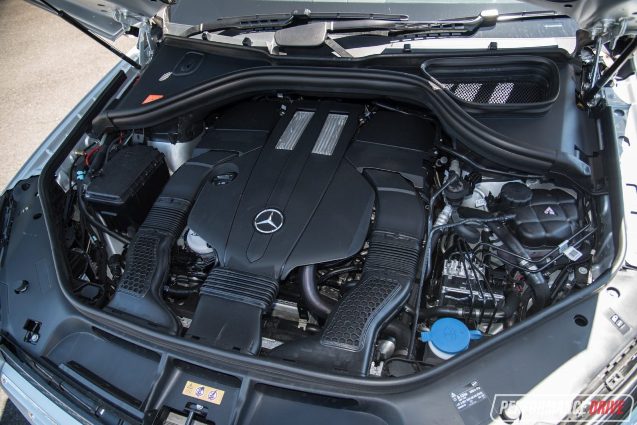 2017 mercedes benz gle 500e hybrid review video for Mercedes benz engines