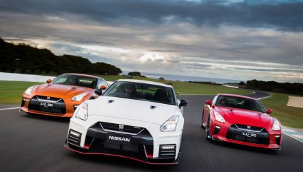 2017 Nissan GT-R Nismo now on sale in Australia