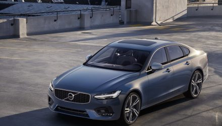 New Volvo Polestar models coming in 2018, hybrid power – report