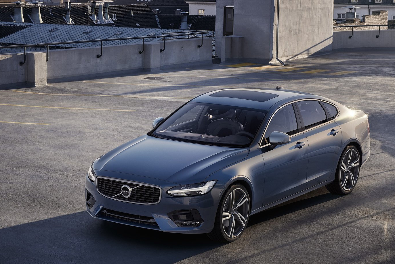 2018 volvo models.  volvo volvo is preparing another batch of polestar models from around 2018  according to a report autocar and they will use very different approach  with 2018 volvo