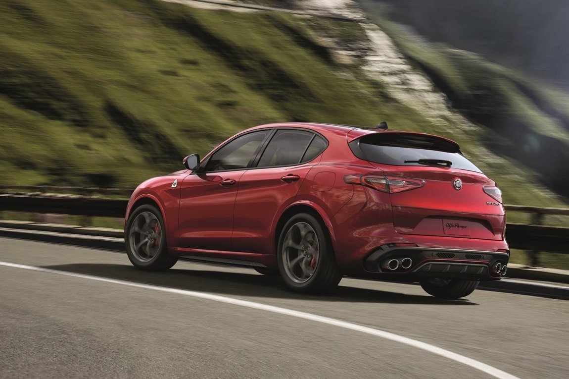 alfa romeo giulia wagon not likely stelvio takes its place report performancedrive. Black Bedroom Furniture Sets. Home Design Ideas