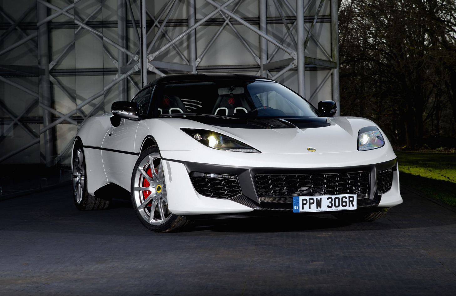 lotus creates one off evora inspired by esprit s1 performancedrive. Black Bedroom Furniture Sets. Home Design Ideas