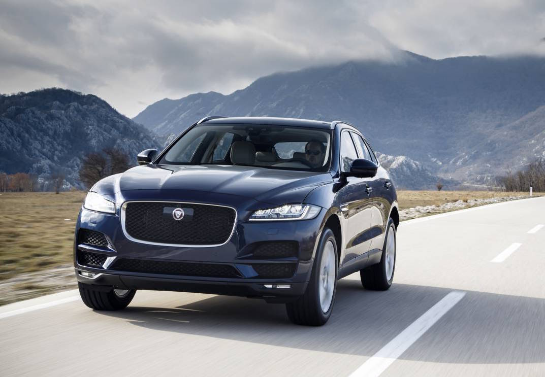 Jaguar revises XE, XF and F-Pace, with new engines and tech