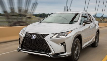 Lexus tops 2017 J.D. Power U.S. Customer Service study, Fiat at bottom