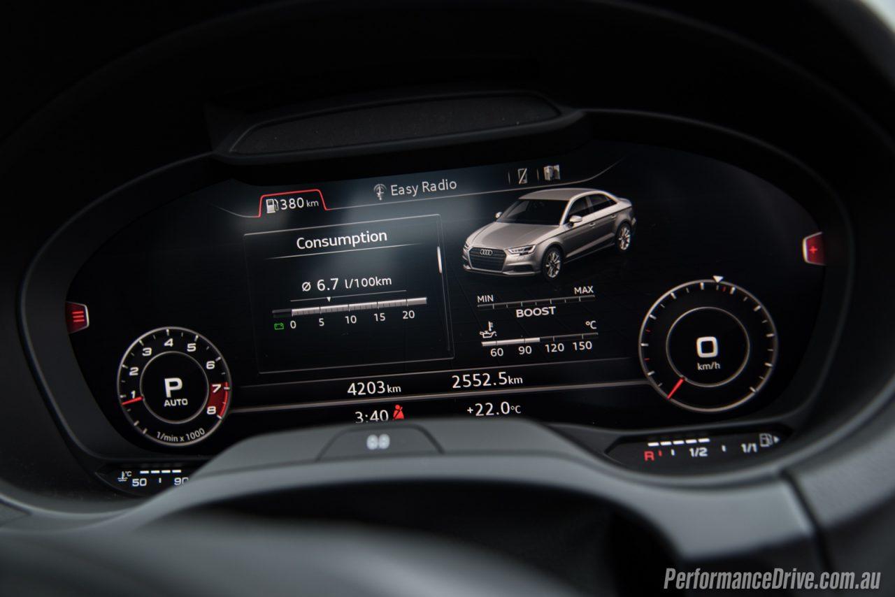 2017 Audi S3 Sedan review (video) | PerformanceDrive