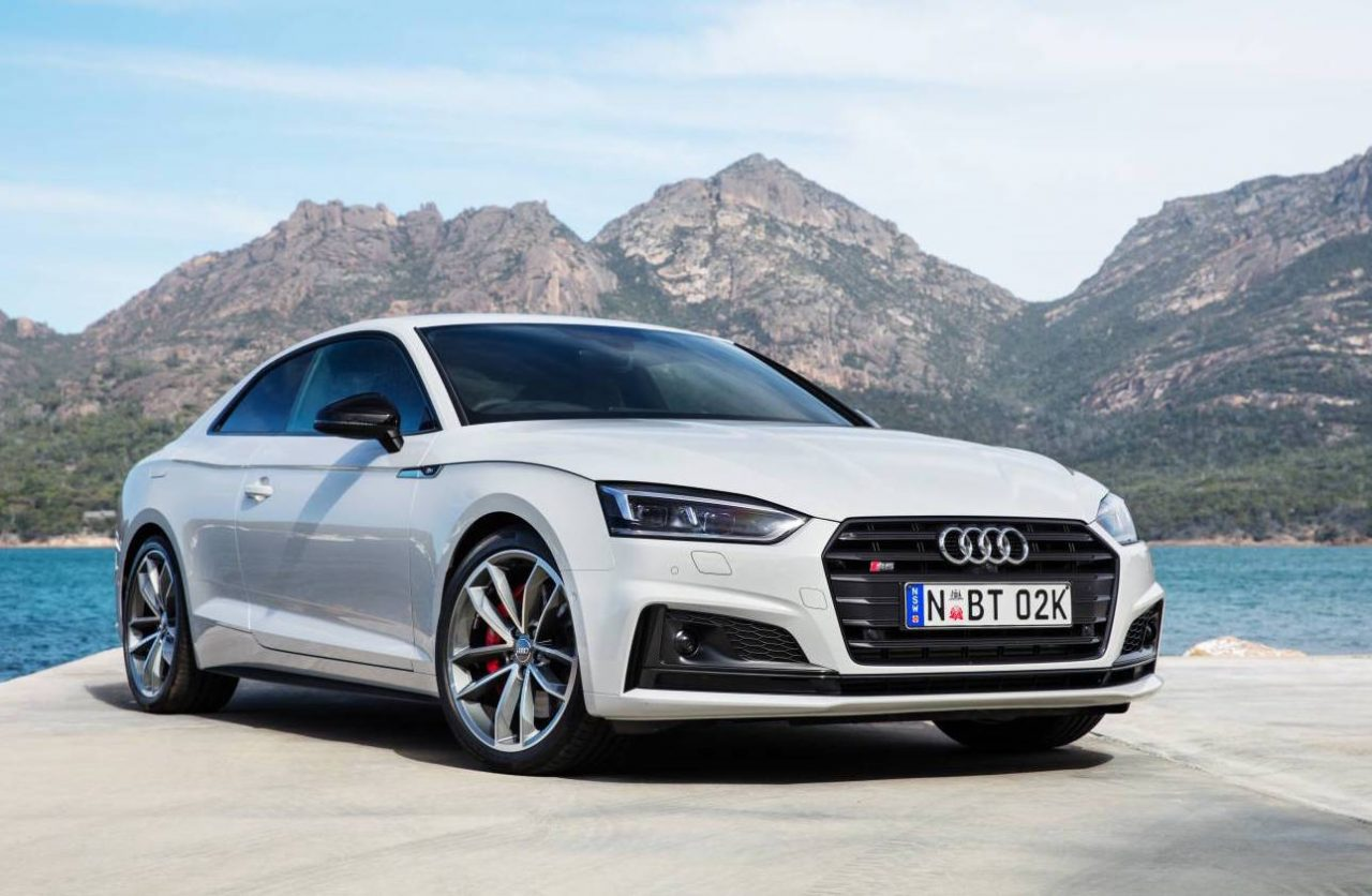2017 audi a5 s5 now on sale in australia from 69 900 performancedrive. Black Bedroom Furniture Sets. Home Design Ideas