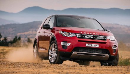 Australian vehicle sales for February 2017 – SUVs overtake passenger cars