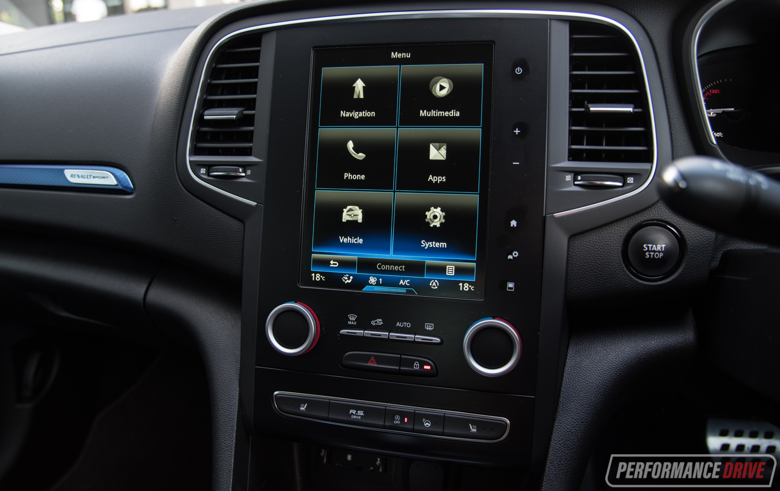 Fine-tuning the climate control to your liking is a distracting affair too, with the menu taking over the entire screen and many functions easy to miss with ...