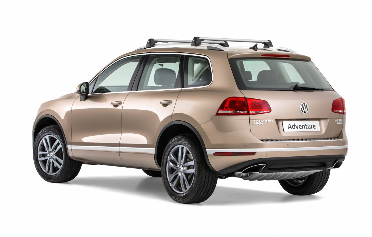 2017 volkswagen touareg adventure quick review. Black Bedroom Furniture Sets. Home Design Ideas