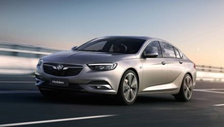 2018 Holden Commodore features & 2.0T 0-100km/h target confirmed