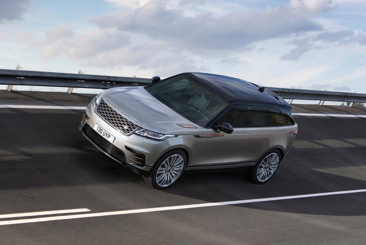 range rover velar unveiled to go on sale in australia from 70 300 performancedrive. Black Bedroom Furniture Sets. Home Design Ideas