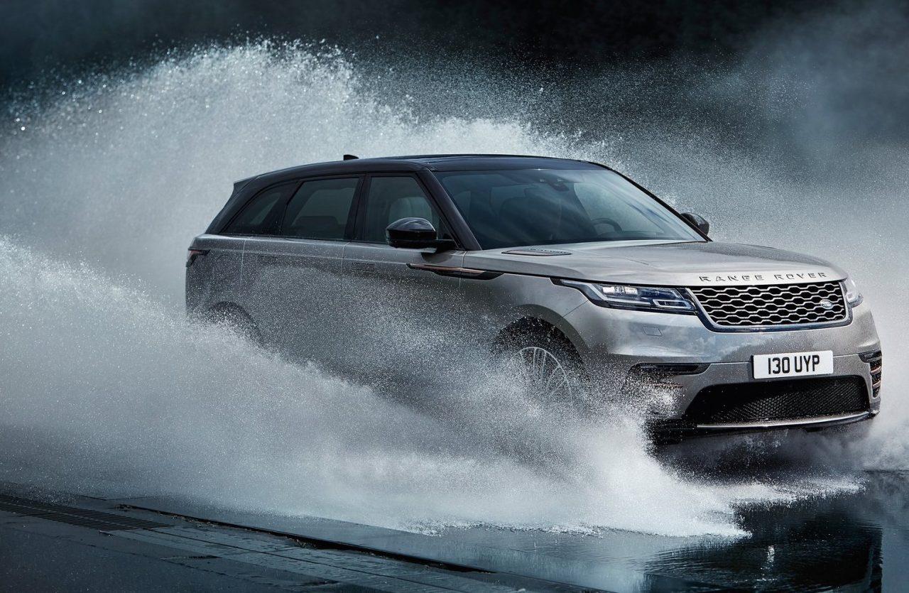 Range Rover Velar Unveiled To Go On Sale In Australia