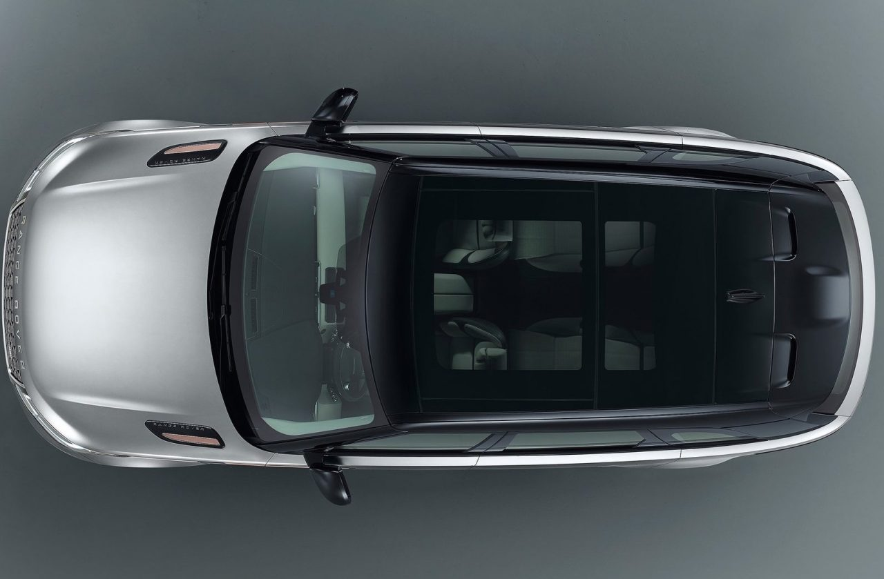 Range Rover Velar unveiled, to go on sale in Australia ...