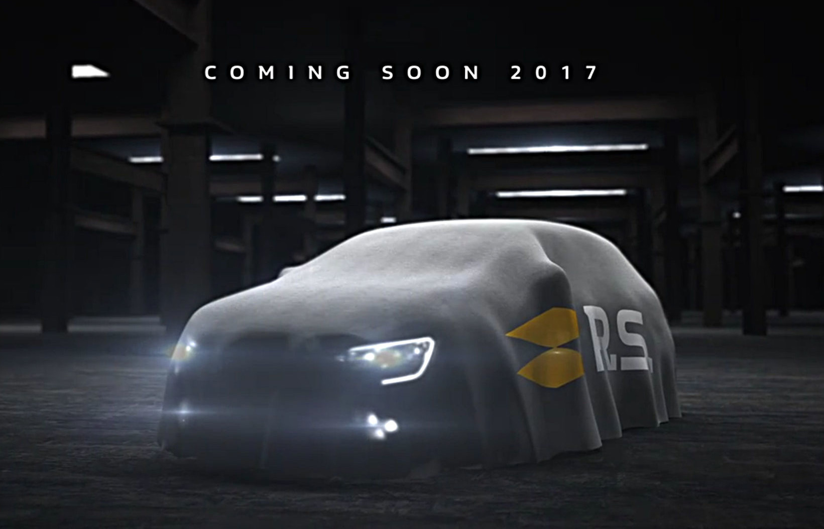 2018 renault rs.  2018 despite the switch from a threedoor bodystyle to fivedoor enthusiasts  worried car might lose its edge can breathe sigh of relief if reports  inside 2018 renault rs