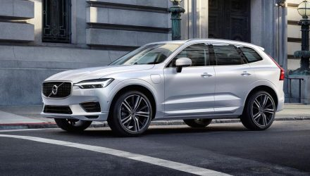 2018 Volvo XC60 revealed at Geneva, 300kW T8 flagship confirmed
