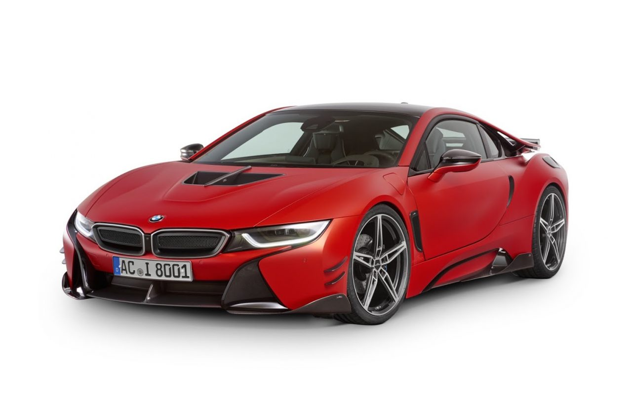 ac schnitzer shows 39 acs8 39 upgrades for bmw i8 performancedrive. Black Bedroom Furniture Sets. Home Design Ideas