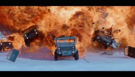 Video: The Fate of the Furious extended trailer released