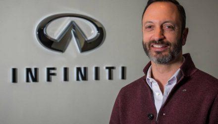 Infiniti hires former BMW Design chief Karim Habib