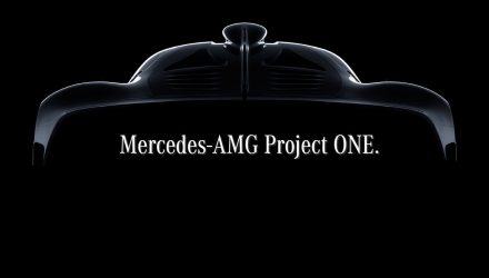 Mercedes-AMG Project One to feature F1 engine that lasts 50,000km