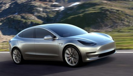Tesla Model 3 to skip beta testing to ensure it meets production deadline