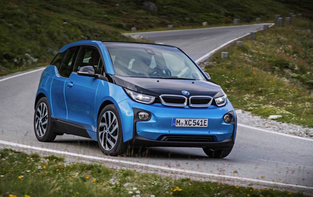 Top 10 electric cars coming to Australia between 2018-2020 ...