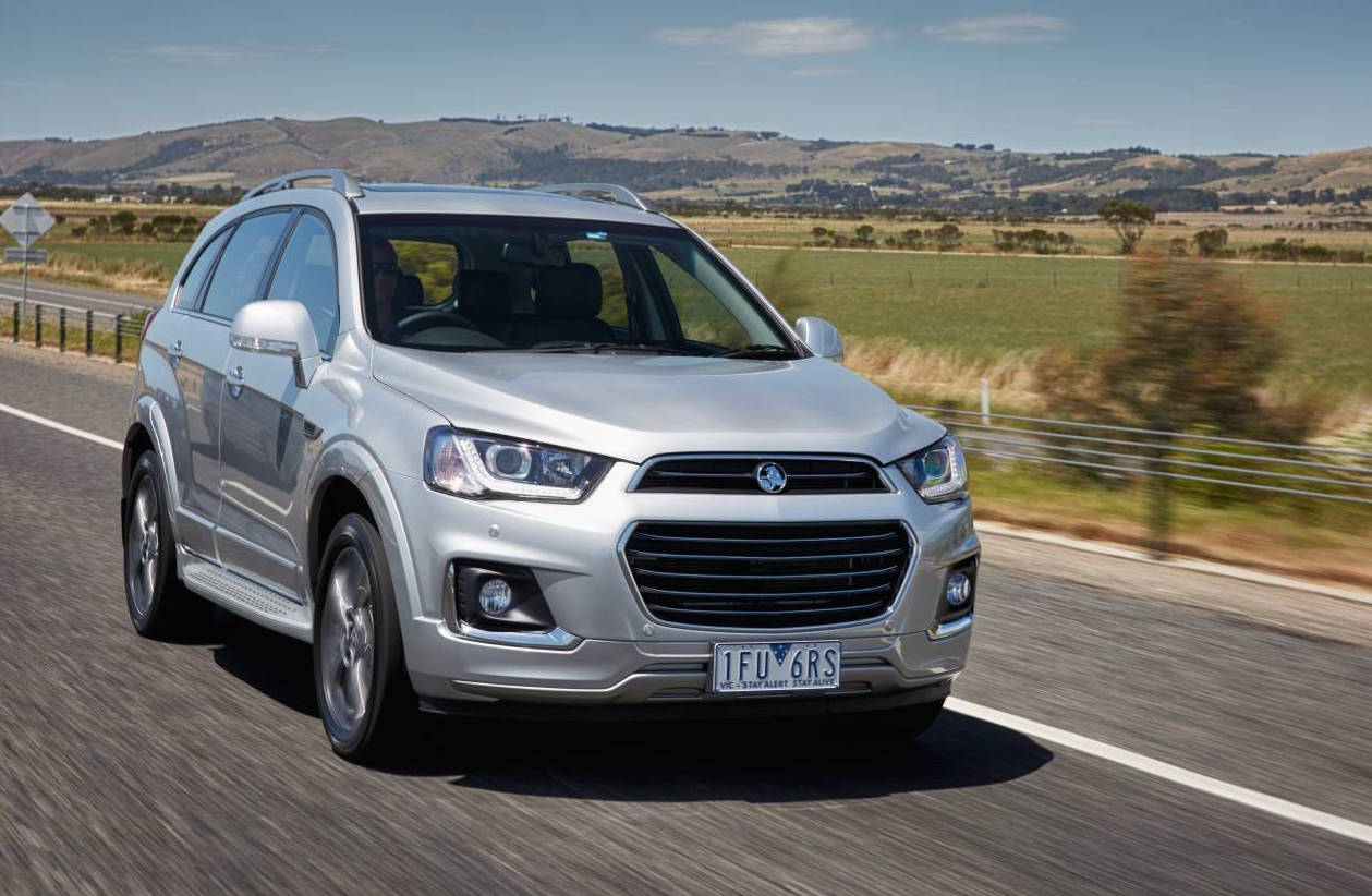 Top 10 Cheapest 7 Seaters On Sale In Australia For 2017