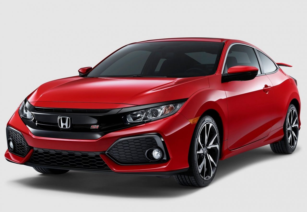 2018 honda civic si announced gets 150kw tune 1 5t. Black Bedroom Furniture Sets. Home Design Ideas