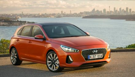 2017 Hyundai i30 Australian prices announced, sporty SR turbo added