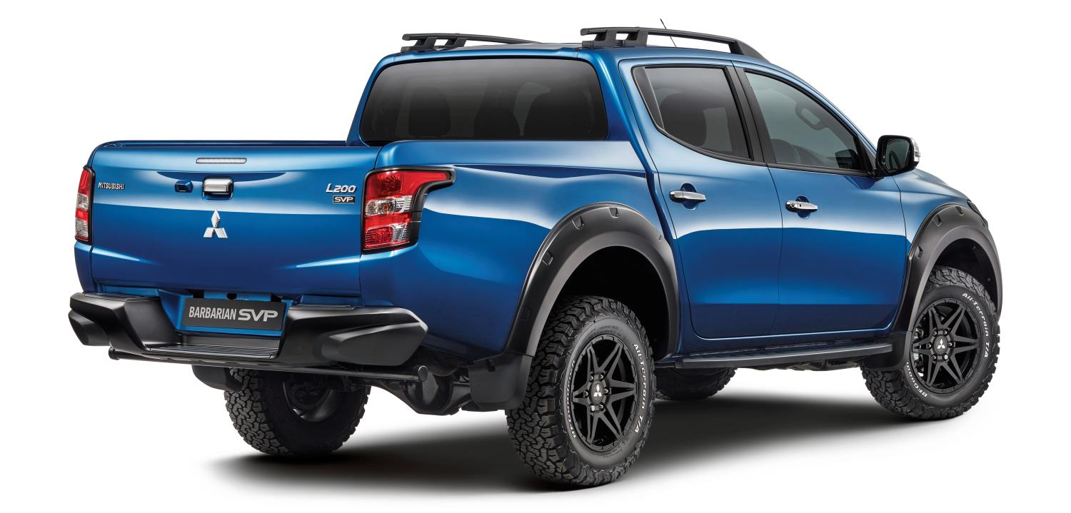 2018 mitsubishi triton australia. modren triton at this stage thereu0027s no sign of them heading to australia but with the ute  segment so popular here weu0027re sure there is plenty demand for svp brand  on 2018 mitsubishi triton australia