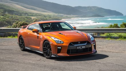 2017 Nissan GT-R POV review – first impressions (video)