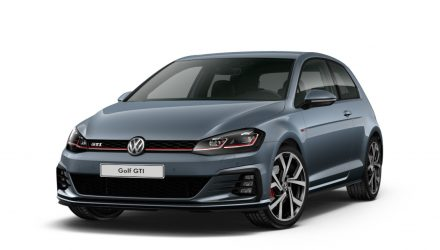 Volkswagen Golf GTI 3-door coming back to Australia