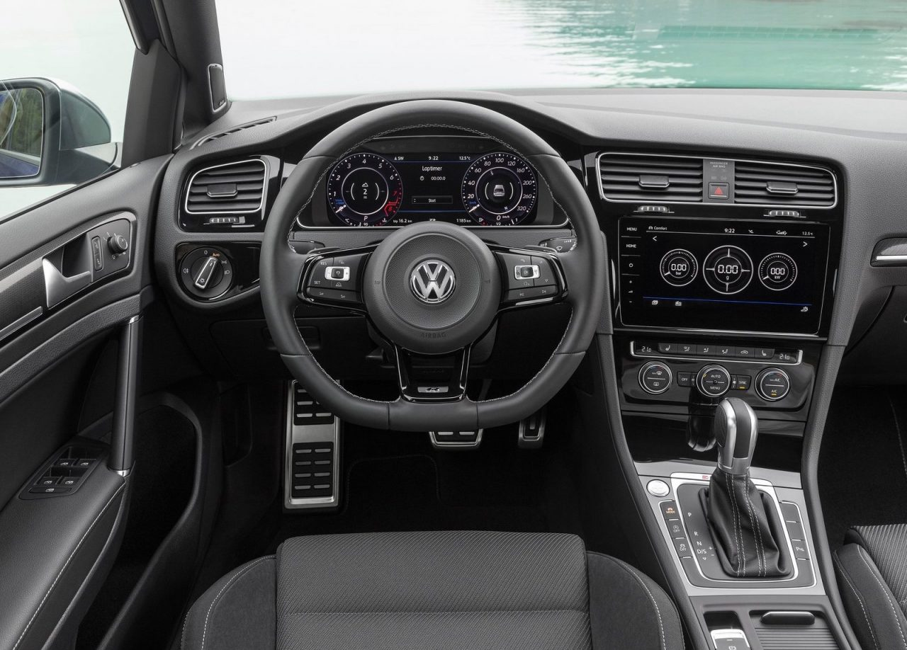 100 volkswagen 2017 interior don u0027t call it a for Interior volkswagen golf