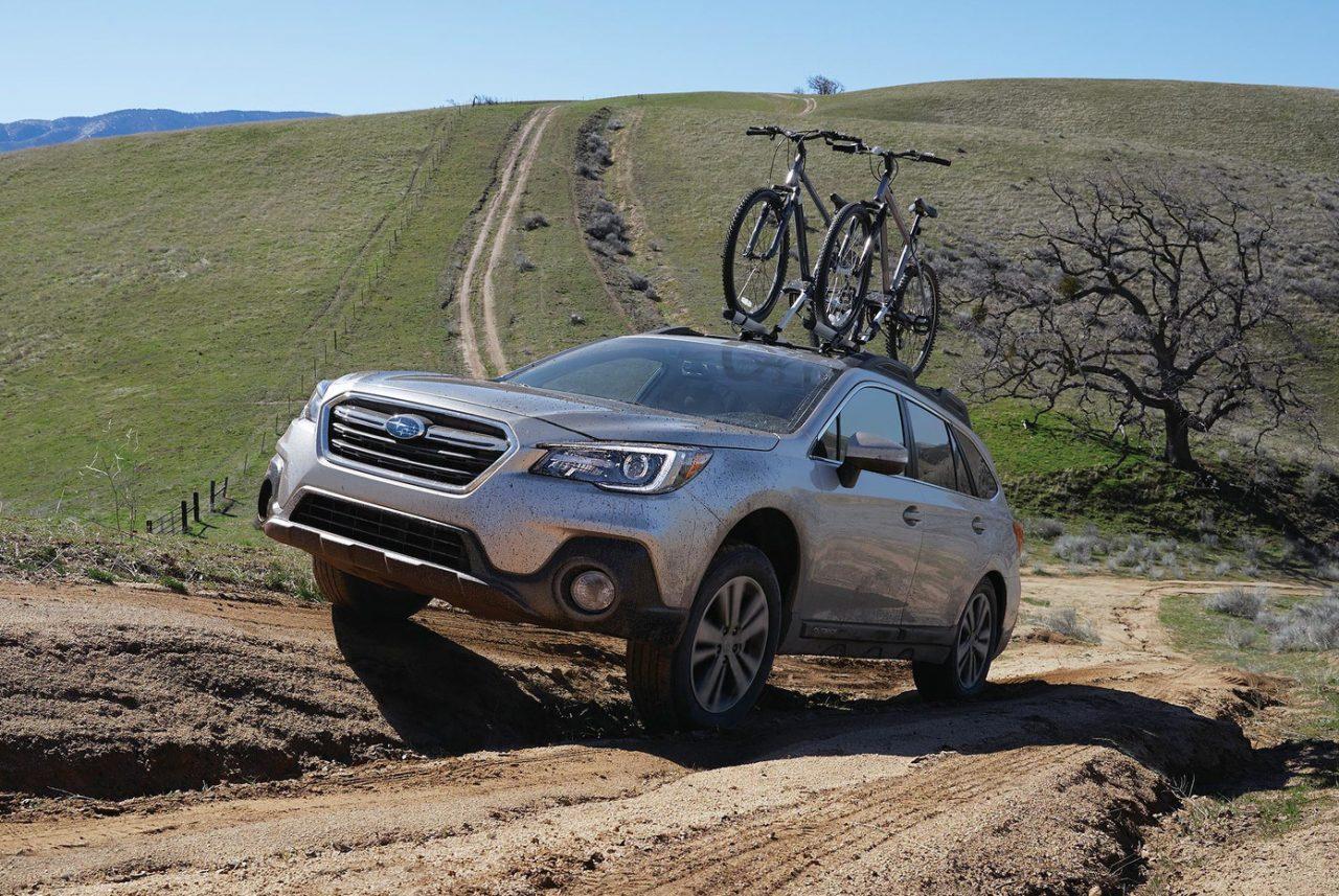 2018 Subaru Outback brings minor updates in most areas ...