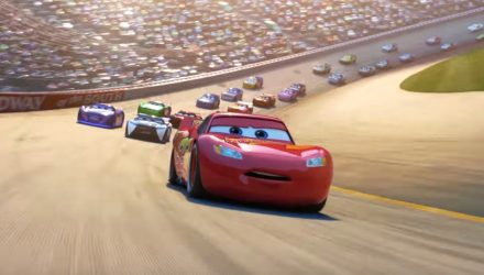 Cars 3 official full-length trailer released (video)