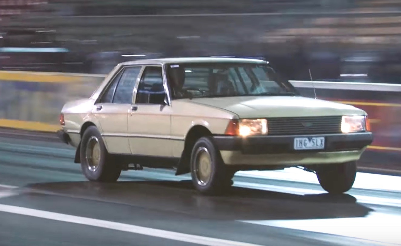 ford xd falcon with 894kw 4 0 barra turbo australia 39 s. Cars Review. Best American Auto & Cars Review