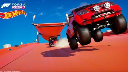 Forza Horizon 3 gets Hots Wheels expansion pack (video)
