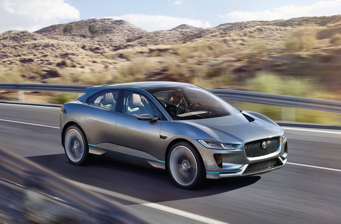 Top Electric Cars Coming To Australia Between
