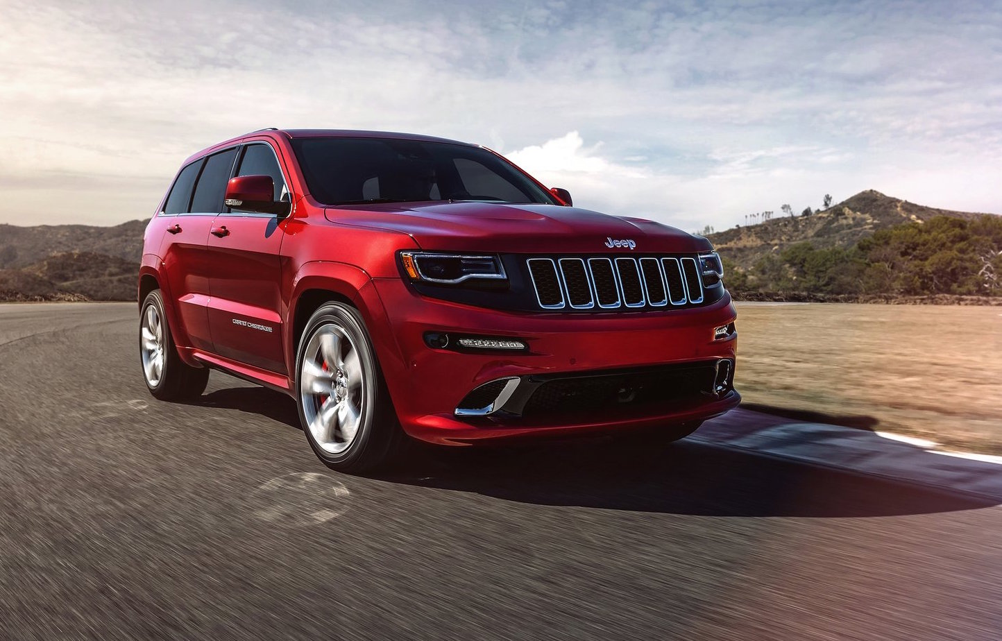 jeep grand cherokee hellcat confirmed for new york show performancedrive. Black Bedroom Furniture Sets. Home Design Ideas