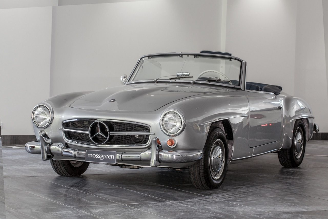 Sydney auction to showcase multi million dollar for 1957 mercedes benz